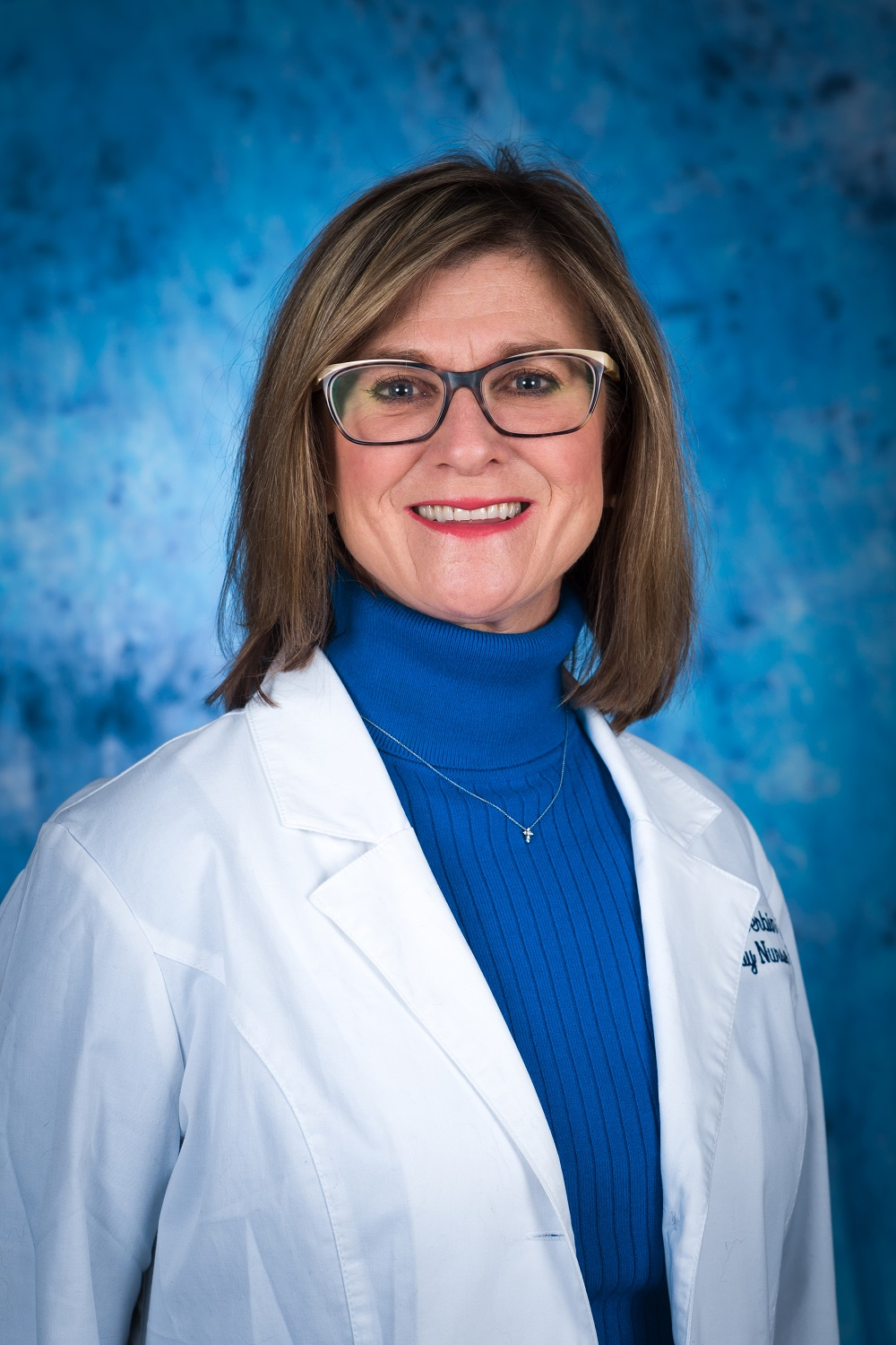 Mary F. Serbin, MSN, FNP-BC, member of the primary care team at Morristown Family Medicine