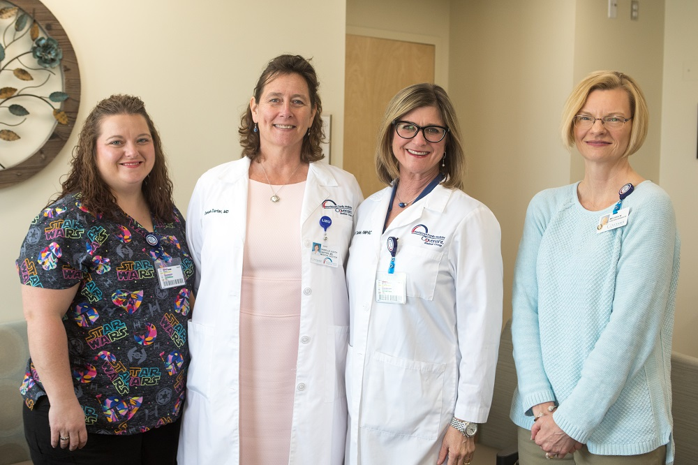 About Morristown Family Medicine